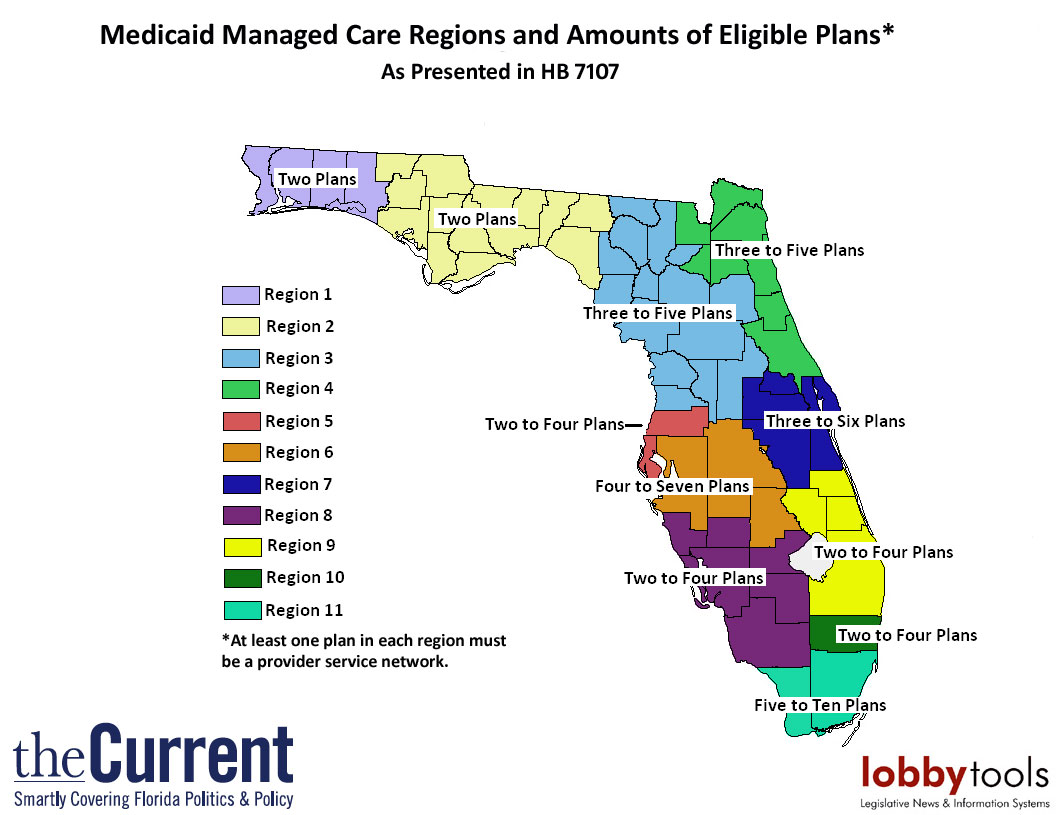 MANAGED CARE, MARKET REPORTS AND THE STATES